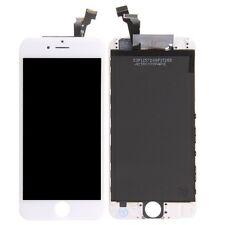 Vetro Touch screen con Display LCD originale assemblato PER iPhone 6 BIANCO -