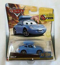 CARS - SALLY Road Trip - Mattel Disney Pixar
