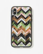 Sonix Cell Phone Case [Military Drop Test Certified] Desert Tile, iPhone X / XS