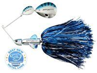 DAM Effzett Fast Water Spinners #4 14g Lure Spinnerbait NEW 2020