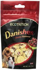 8 in1 eCOTRITION Danishes Cherry Flavor  Free Shipping