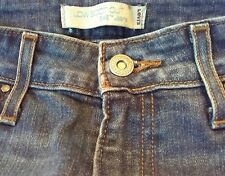 Levi's 545 Jeans, Womens Size 6M Style-Low Boot Cut, Good Condition, DD2