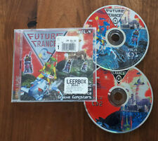 FUTURE TRANCE Vol. 4 (Doppel CD) Scooter, Dr. Motte, Chicane, Blank & Jones...