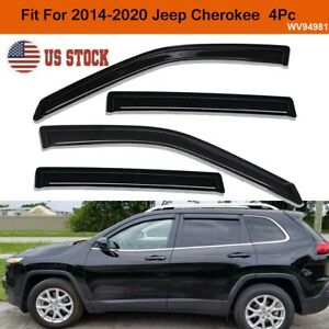 Parts For 2016 Jeep Cherokee For Sale Ebay