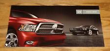 Original 2009 Dodge Car & Truck Full Line Sales Brochure 09 Challenger Ram