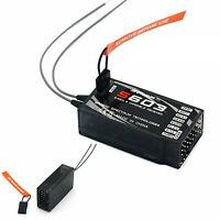 S603 2.4GHz Digital Spread Modulation 6CH Receiver For JR Spektrum Dx5e Dx6i Dx