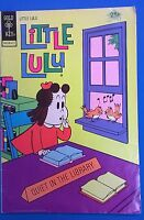 LITTLE LULU #222 (1974) Gold Key Comics VG+