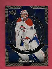 2013-14 UPD # G4 CANADIENS CAREY PRICE SHINING STARS GOALIE  CARD