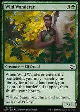 4x Wild caminantes | nm/m | kaladesh | Magic mtg