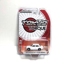 Greenlight | 1:64 Tokyo Torque Series 8 - 1972 Datsun 510 | In Stock