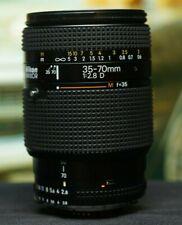 Nikon Nikkor 35-70mm f/2.8D AF