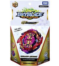 TAKARA TOMY Big Bang / Bigbang Genesis .0.Ym Gatinko Burst Rise GT Beyblade B157
