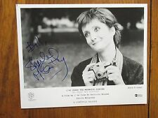 """SHEILA McCARTHY (""""Little Mosque on the Prairie)Signed 8 X 10 Glossy B & W Photo"""