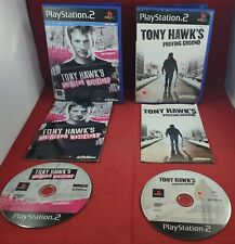 Tony Hawk's American Wasteland & Proving Ground (Sony PlayStation 2)