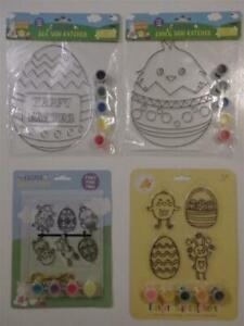 Decorate Your Own Easter Suncatcher Kit (Choice of 4)