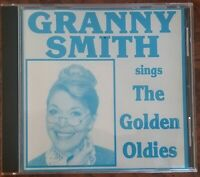 Granny Smith Sings The Golden Oldies CD USED Complete Very Good Condition $10