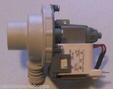 Kenwood Matsui Proline Baumatic Logik Dishwasher Drain Pump B30-6A