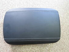 VF VE HSV Clubsport Black leather console top, Holden Commodore SSV SS SV6