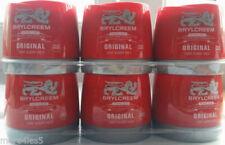 Prodotti crema Brylcreem per l'acconciatura dei capelli per uomo
