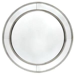 Zeta Round Wall Mirror