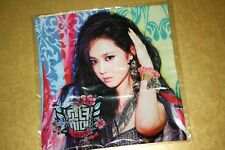 SNSD Yuri EXPRESS POP UP STORE CAFE SM PILLOW COVER CASE GIRLS' GENERATION