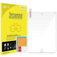 "iPad Pro 12.9"" Screen Protector JETech Glass Premium Tempered Film Apple Pro"