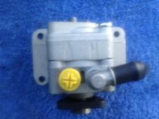 New BMW Power Steering Pump,Suts BMW E81, 83, 87, 90,91(Please read Description)