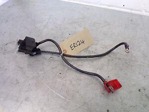 Kawasaki ER6F ER6 ER 6 Starter Relay solenoid ER124