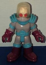 Imaginext DC Super Friends Mr. Freeze Figure Fisher Price Batman Foe