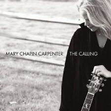 """MARY CHAPIN CARPENTER """"THE CALLING"""" CD NEW!"""