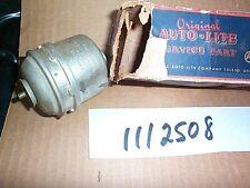 NOS MOPAR 1946-48 TRANSMISSION UNDERDRIVE KICKDOWN SOLENOID DESOTO CHRYSLER