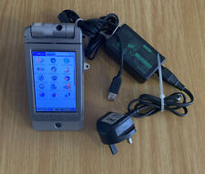 SONY Clie PEG NX73V/E PDA with cradle, charger