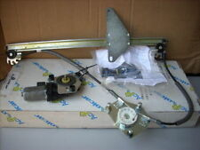 ALZACRISTALLO ANTERIORE SX PEUGEOT 307 4P 2002 ACROLCAR Cod.01.4441 NUOVO