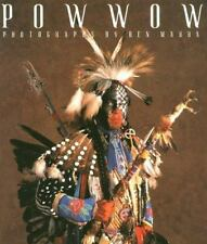 Powwow : Images along the Red Road by Ben Marra Indian Ceremonies