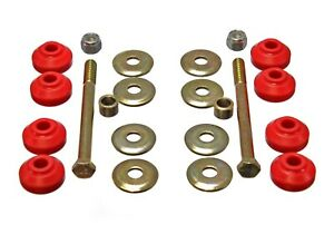 Energy Suspension 5.5153R Front Sway Bar for Cruiser