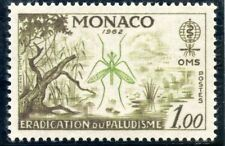 STAMP / TIMBRE DE MONACO N° 579 ** ANOPHELE
