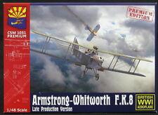 Copper State Models 1//48 BRITISH ROYAL NAVAL AIR SERVICE PILOT Resin Kit