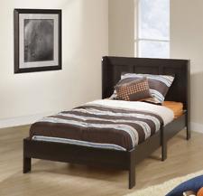 cama para mujer hombres modernas cabeceras plataforma marcos de twin con ninos