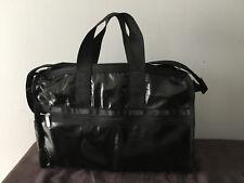 NWT Authentic LeSportsac Medium Weekender Duffel Bag