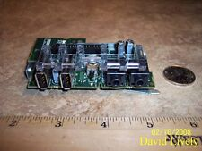 DELL RY698 HU390 OPTIPLEX 330 360 755 760 I/O USB/AUDIO CONTROL PANEL CN-0RY698