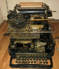 New listing Teletype Model 15 Typewriter Signal Corps *For Restoration