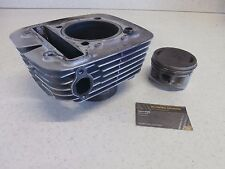 92 Yamaha Moto 4 YFM 350 YFM350 2x4 Genuine Engine Cylinder Jug Barrel Piston