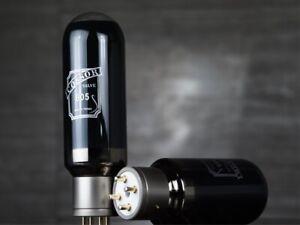 1 Matched Pair PSVANE COSSOR Series 805 NEW Design Vacuum Tubes