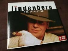 3 CD - UDO LINDENBERG - THE COLLECTION - Neuwertig