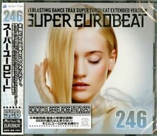 V.A.-SUPER EUROBEAT VOL.246-JAPAN CD F30