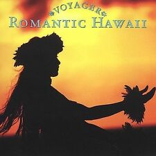 VOYAGER - ROMANTIC HAWAII - BLUE HAWAII/HULA LADY/ALOHA LE - MINT CD