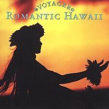 VOYAGER - ROMANTIC HAWAII - BLUE HAWAII/HULA LADY/ALOHA LE - MINT CD