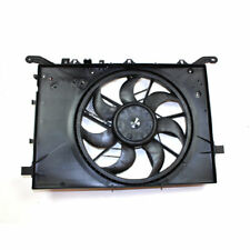 TYC 622140 Dual Radiator & Condenser Cooling Fan Assembly