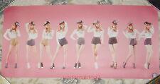 Girls' Generation I Got a Boy 2013 Taiwan Promo Poster (SNSD)