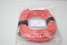 Light Wave 30 Meter Multimode 62.5/125 Fiber Optic Patch Cable 791414241030M